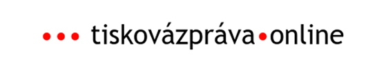 Tisková zpráva online logo